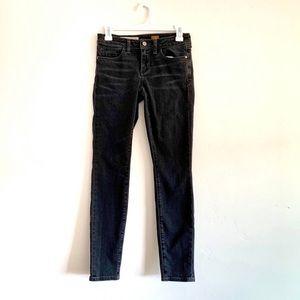 ANTHROPOLOGIE || PATL Stet Fit Jeans